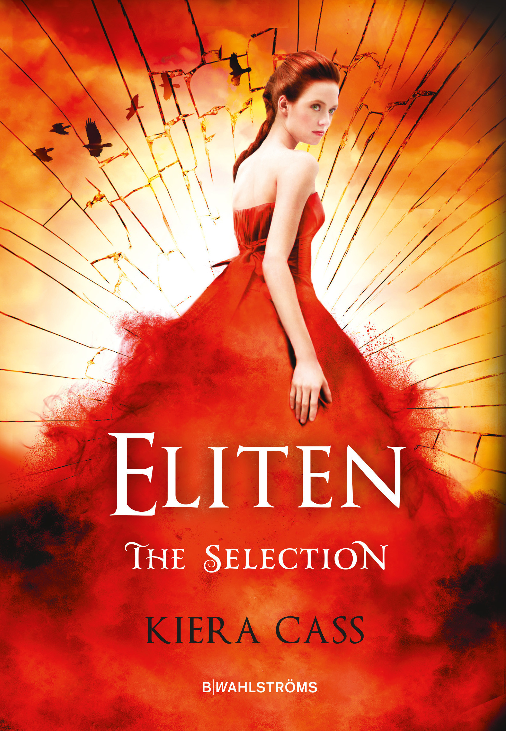 Eliten - The Selection 2