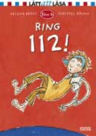 Klass 1b: Ring 112 (del 10)